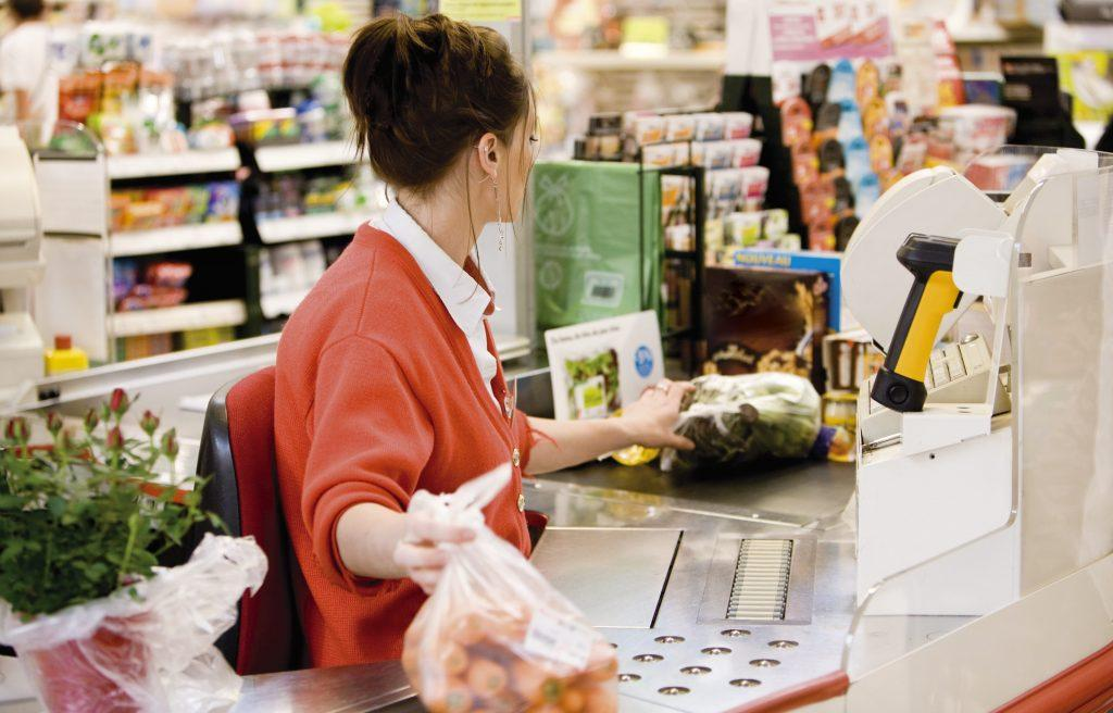 Shopping marts and carts