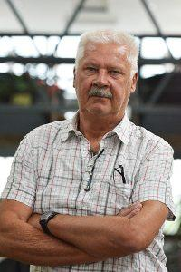 Bo Nordström, Avfallsrådgivare NSR