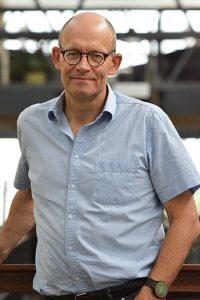 Lennart Jensen, Avfallsrådgivare NSR.