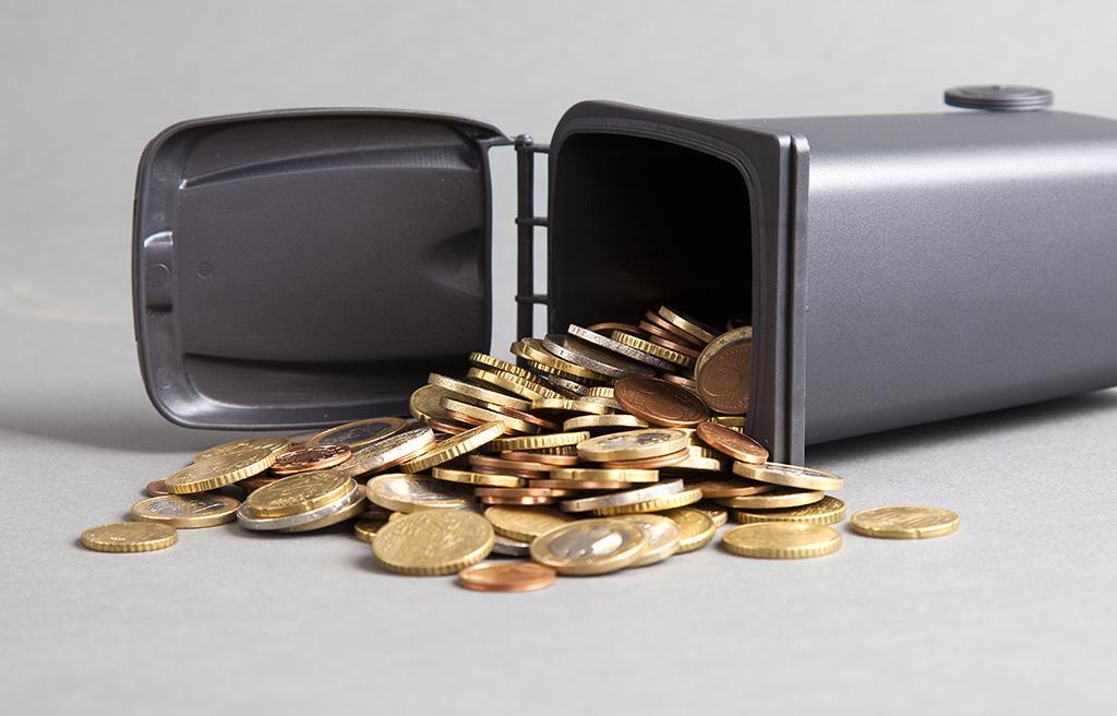 hyra eller köpa komprimeringsutrustning