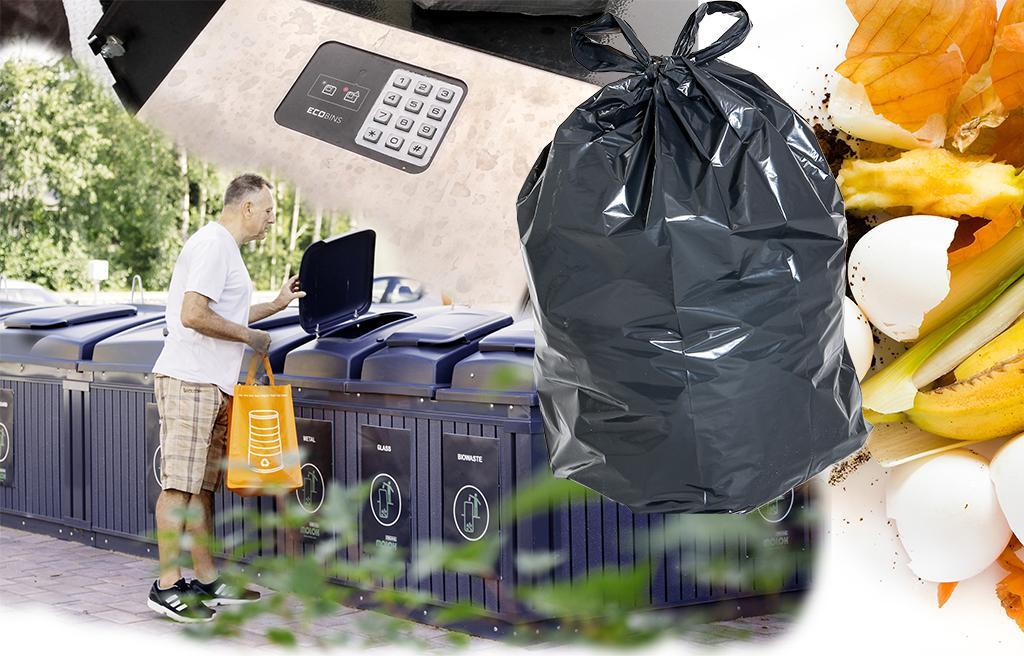 4 trender inom avfallshantering