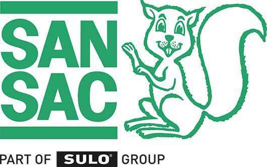 San sac logo